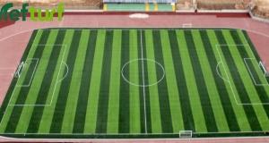 futbol sahası,