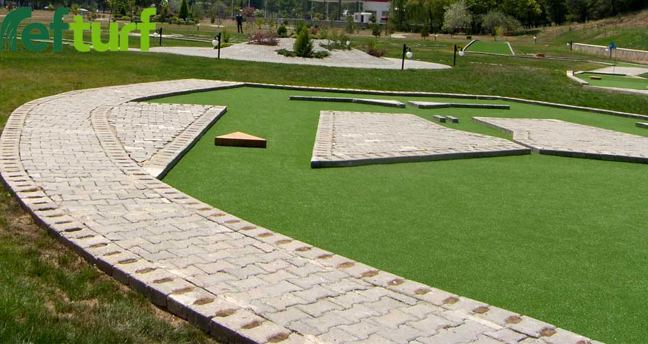 golf sahası, golf, golf field, refturf,