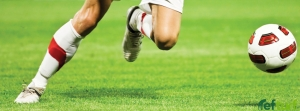 suni çim, sentetik çim, futbolcu, futbolcu baldırı, topa vuruş, refturf,