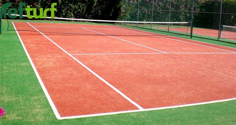 tenis çim, çim tenis sahası, çim tennis, tenis kortu, refturf,