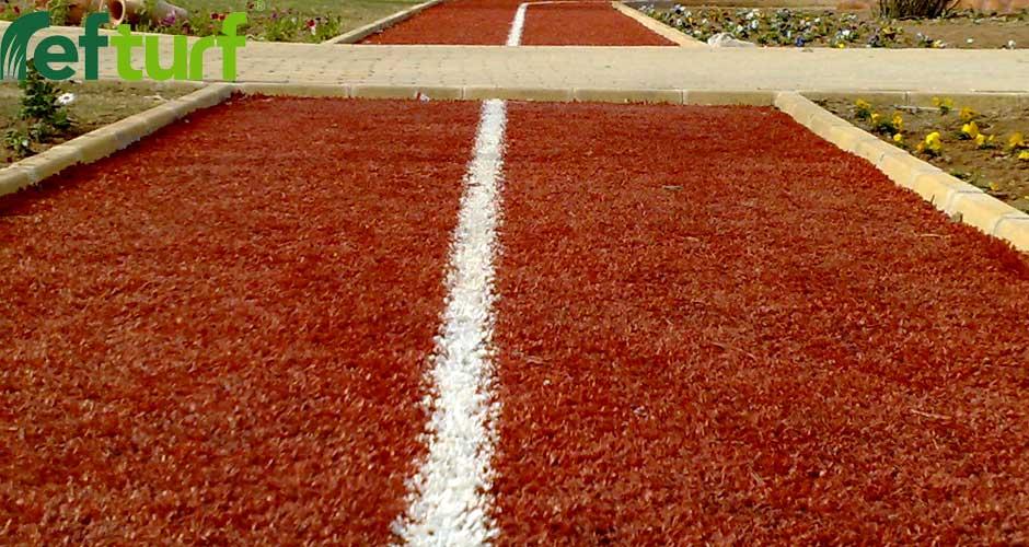 yürüyüş yolu, refturf, yürüyüş yolu yapımı, yürüyüş yolu zemin kaplama,