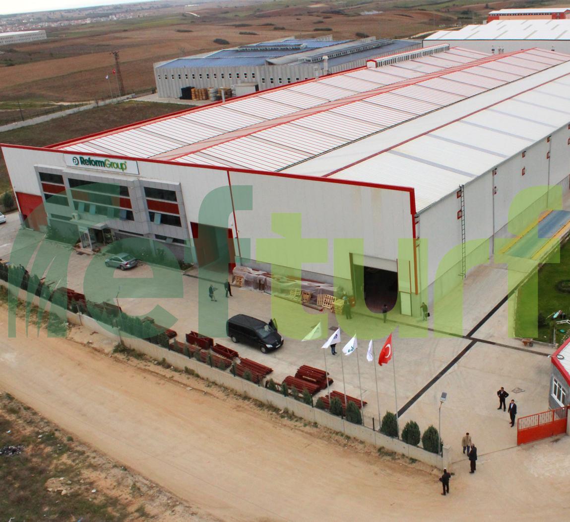 fabrika, reform fabrika, refturf fabrika, sentetik çim fabrikası, sentetik çim üreticisi,