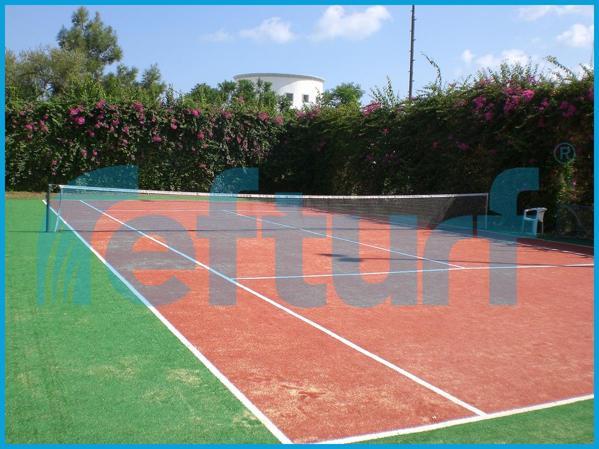 refturf tenis kortu, refturf referanslar, refturf tenis çimi, refturf çim,