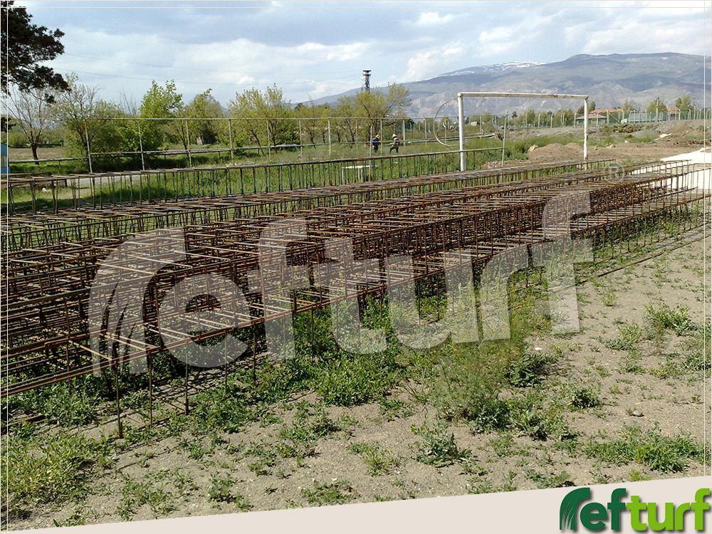 erzincan celik imalatı, erzincan saha yapımı, erzincan demir yapımı,