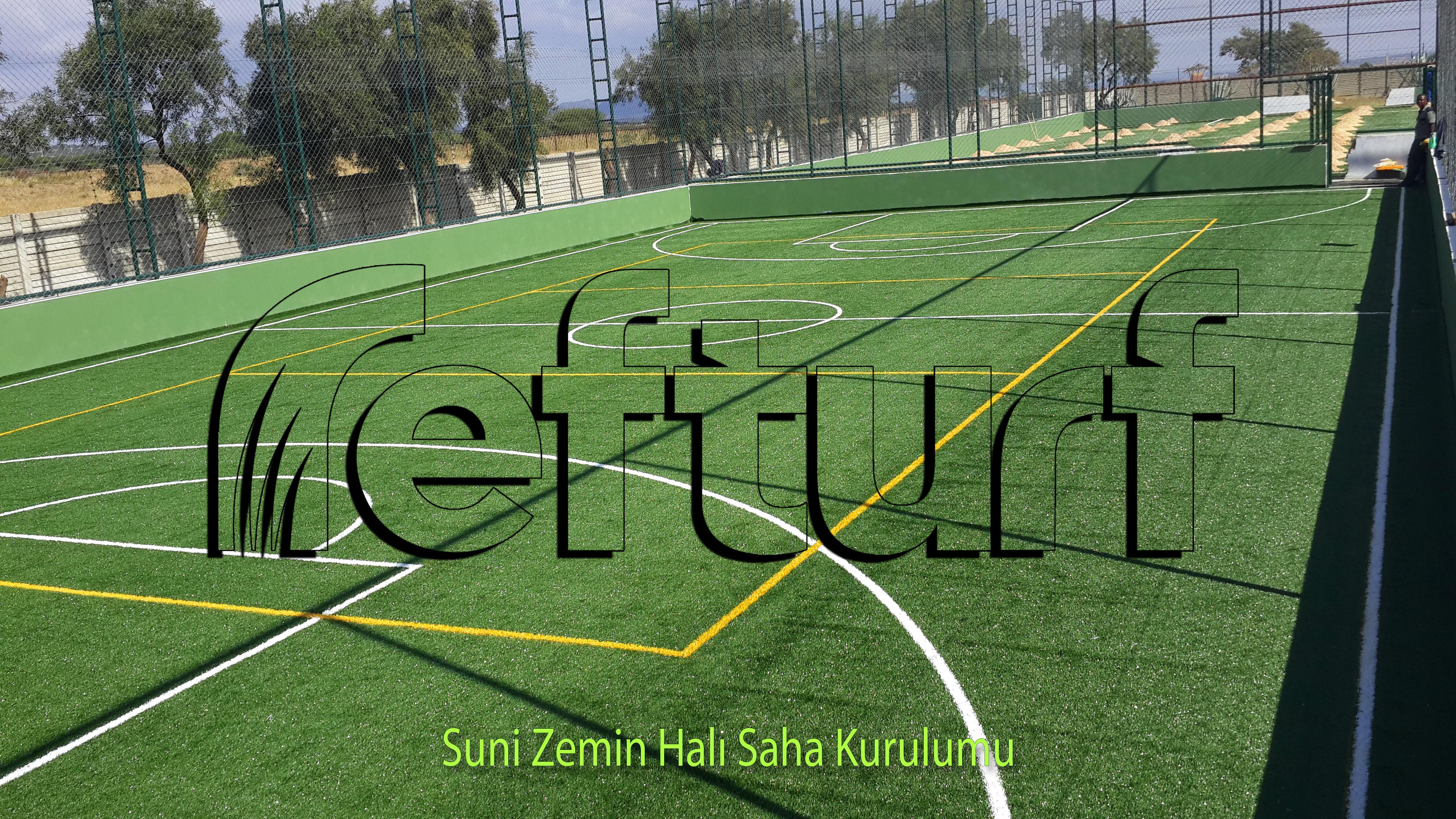 mini saha, mini futbol sahası, ufak halı saha, minyatür saha,