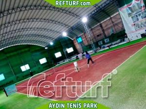 aydın tenis kursu, aydın tenis kortu, aydın tenis kulübü,